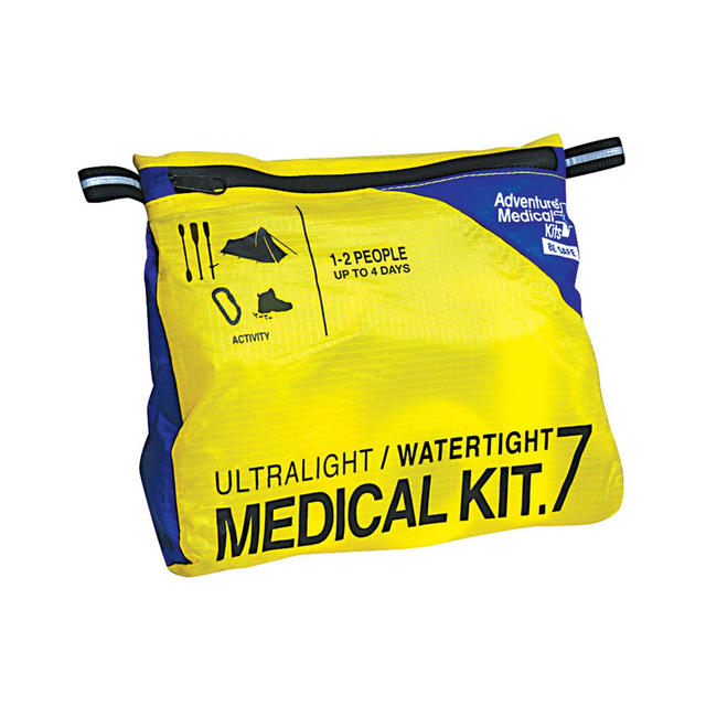 Medical eerste hulp kit
