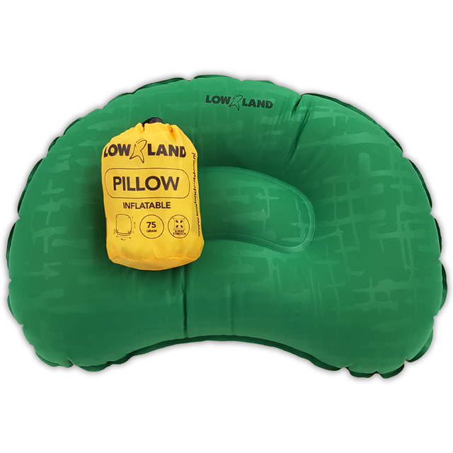 Camp. OUTDOOR® Pillow inflatable