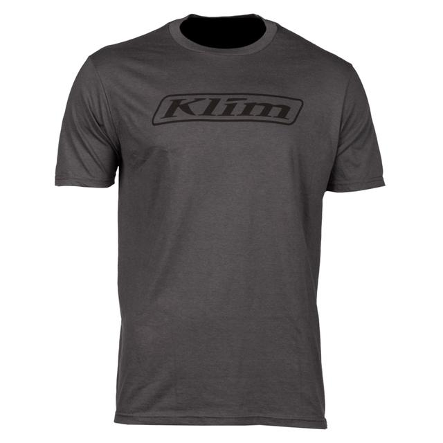 KLIM T-shirt Don't follow