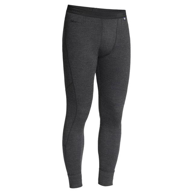 HALVARSSONS Longs wool pant