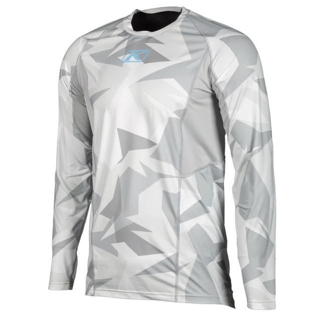 KLIM Aggressor Cool 1.0 shirt LS