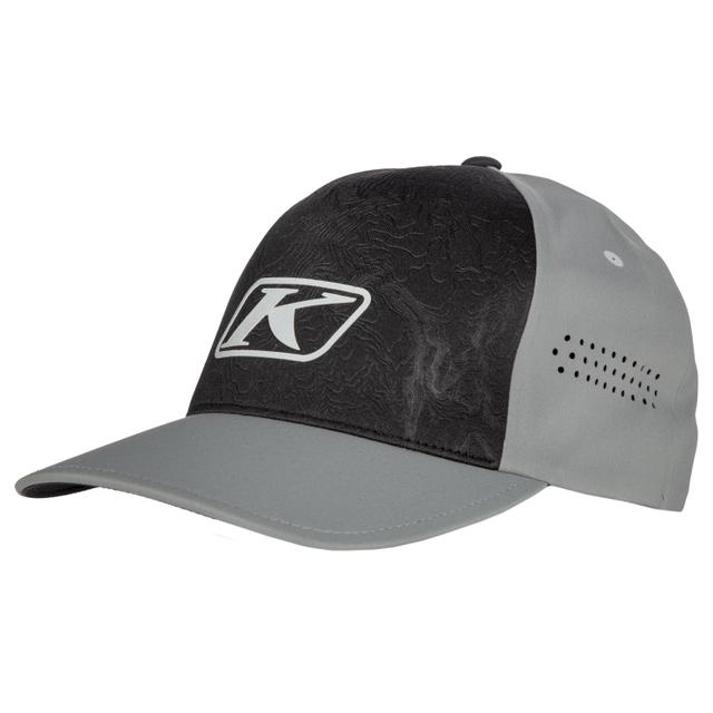 Rally Tech Rider Hat