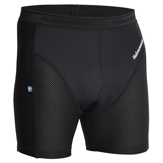 HALVARSSONS Mesh short