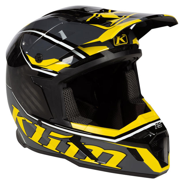 F5 Helm ECE special edition