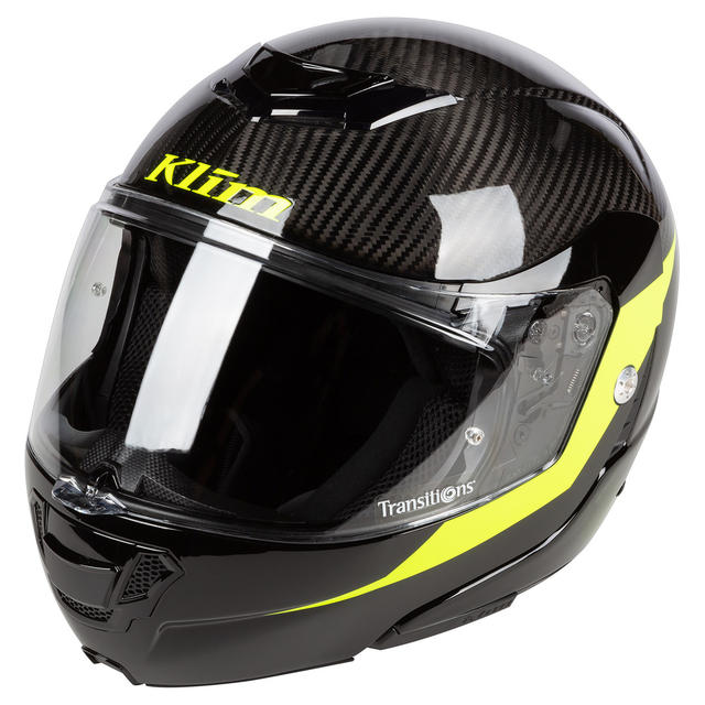 TK1200 ECE/DOT HELM