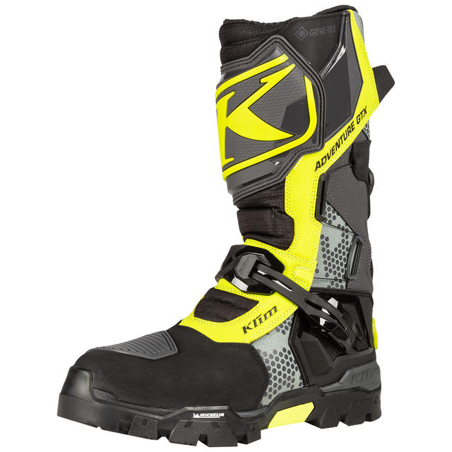 KLIM Adventure GTX Boot